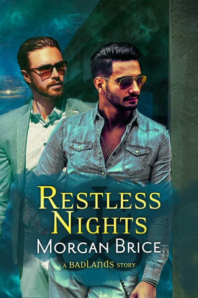 Restless Nights: A Badlands Short Story
