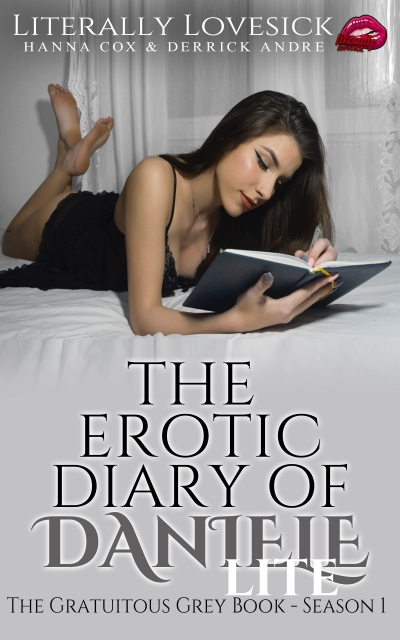 The Erotic Diary of Daniele - Lite