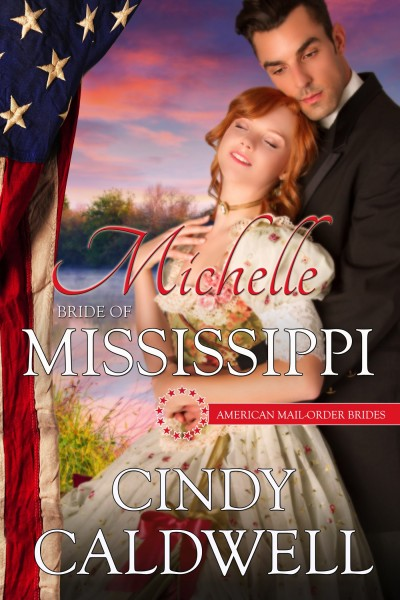 Michelle: Bride of Mississippi