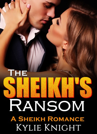 The Sheikh's Ransom