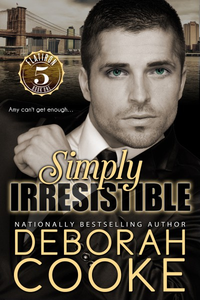 Simply Irresistible - First Chapter