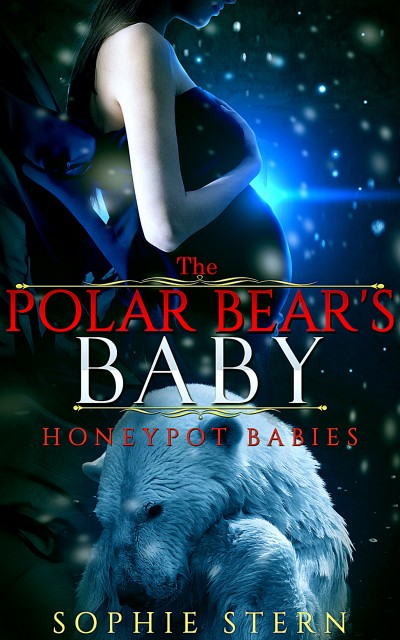 The Polar Bear's Baby