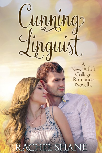 Cunning Linguist: A New Adult College Romance Novella
