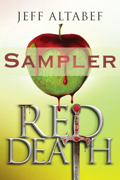 Red Death Sampler