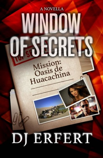 Window of SECRETS Mission: Oasis de Huacachina