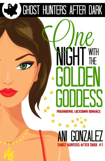 One Night With The Golden Goddess