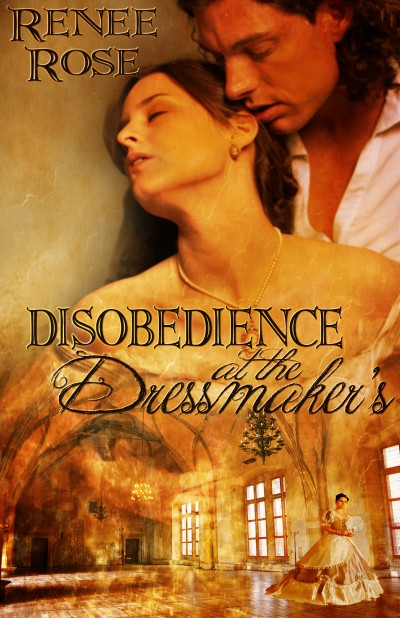 Disobedience at the Dressmaker's: Kitty's Figging
