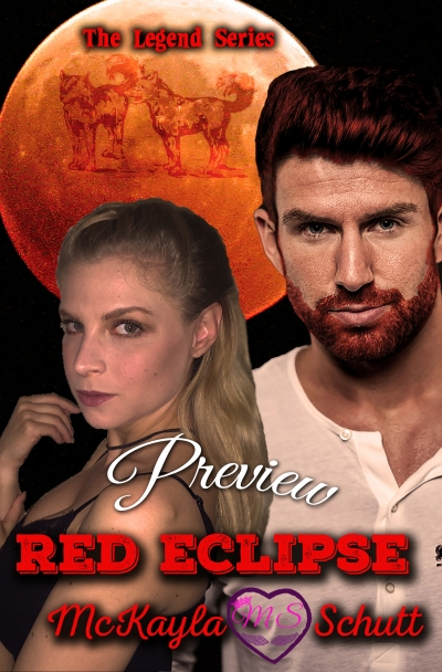 Red Eclipse- Preview