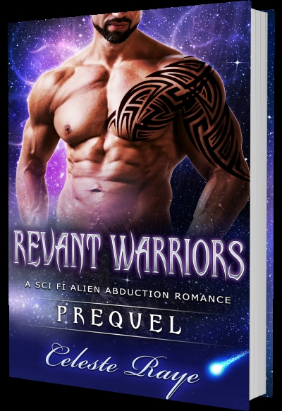 Revant Warriors Prequel