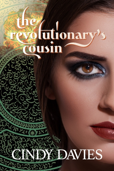 The Revolutionary's Cousin, by Cindy Davies (sample)