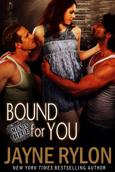 Bound For You - Sneak Peek