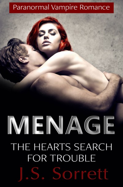 Menage - The Heart's Search For Trouble