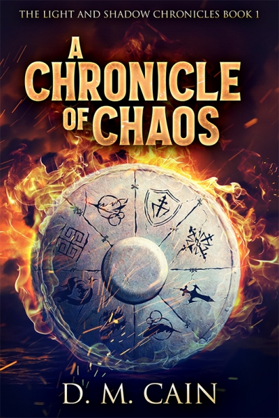 A Chronicle of Chaos - Prologue and Chapter One preview