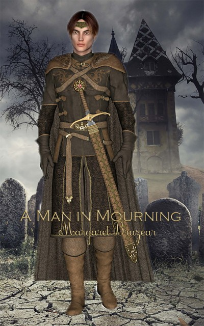 A Man in Mourning