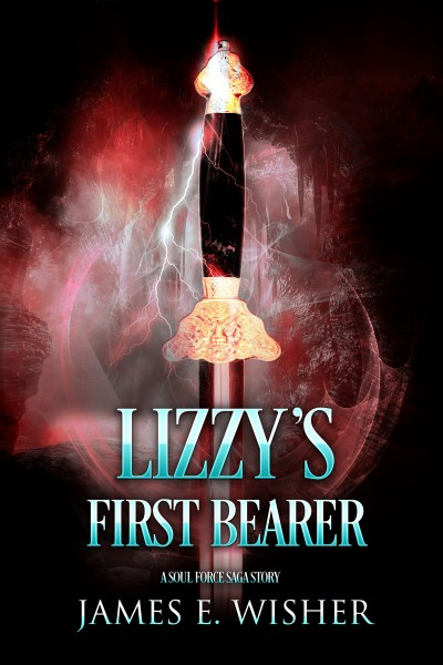 Lizzy's First Bearer