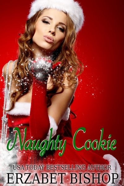 Naughty Cookie