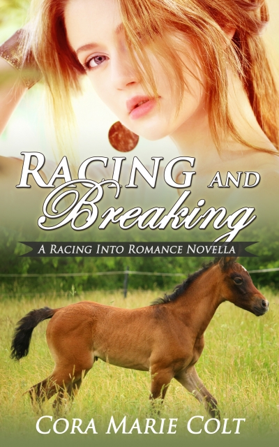 Racing And Breaking (Sample)