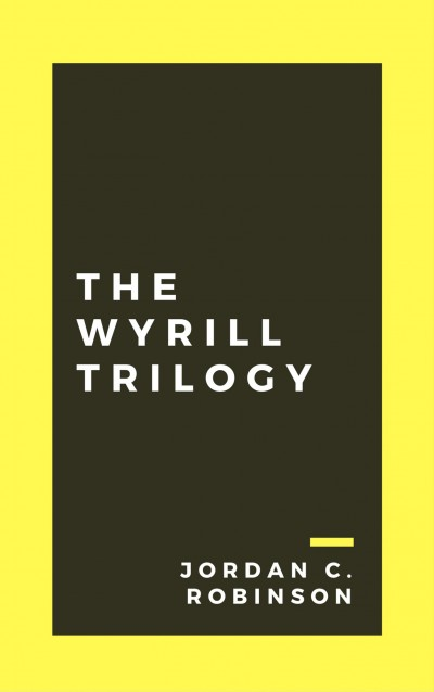 The Wyrill Trilogy