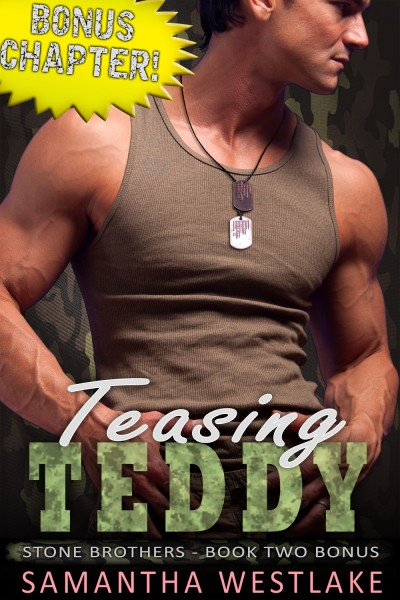 Teasing Teddy - For Love of Honor short story