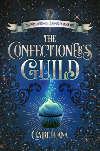 The Confectioner's Guild Sneak Peek