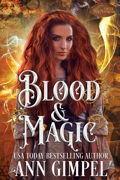Blood and Magic Sample