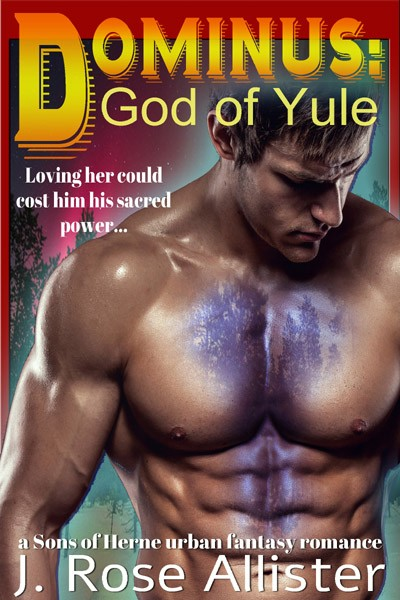 Dominus: God of Yule (a Sons of Herne romance