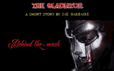 The Gladiator (A short story)