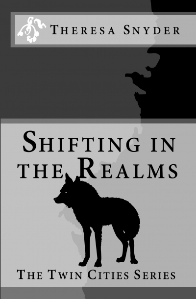Shifting in The Realms - Twin Cities Series; Book 1