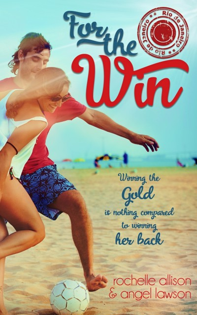 Playing for Keeps: A For the Win Novella