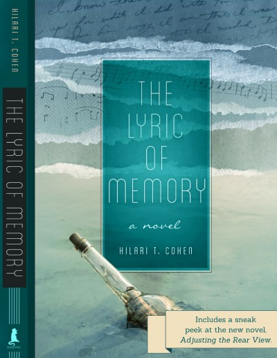 The Lyric of Memory