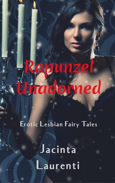 Rapunzel Unadorned