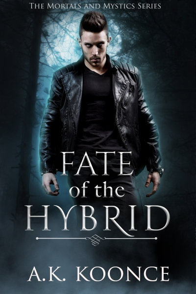 Fate of the Hybrid, Prequel Short Story to the Mortals and Mystics Series