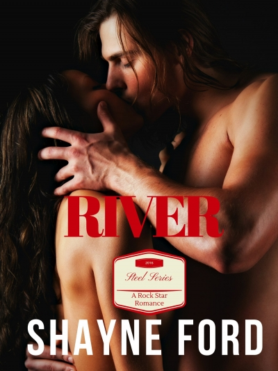 FREE Preview RIVER, A Rock Star Romance (STEEL Series #3)