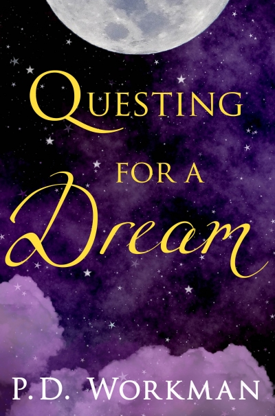 Questing for a Dream (preview)