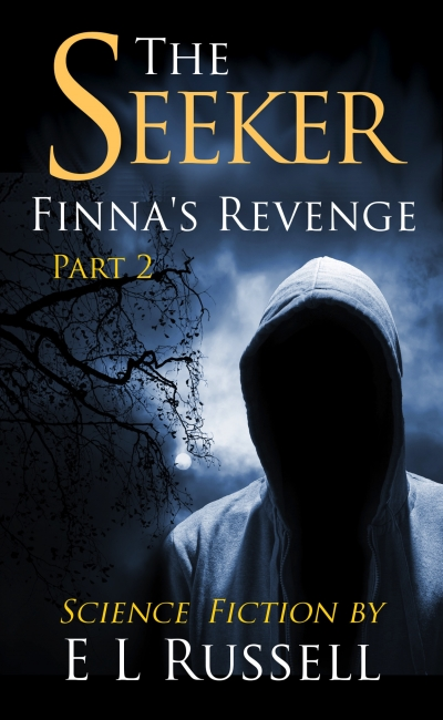 The Seeker - Finna's Revenge