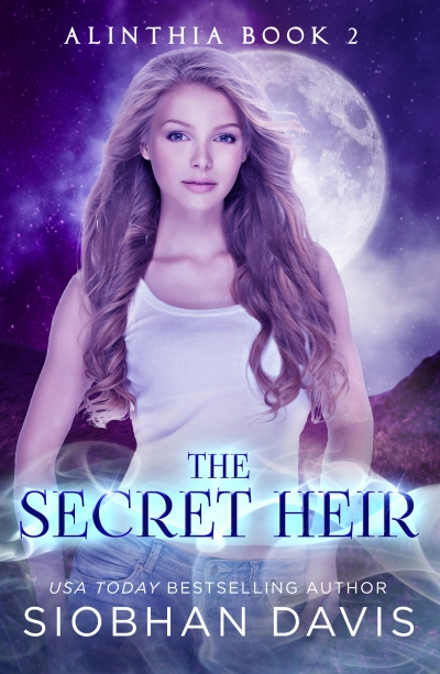 The Secret Heir (Exclusive Extended Sample)
