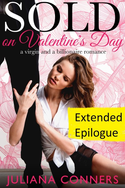 Extended Epilogue to Sold on Valentine's Day