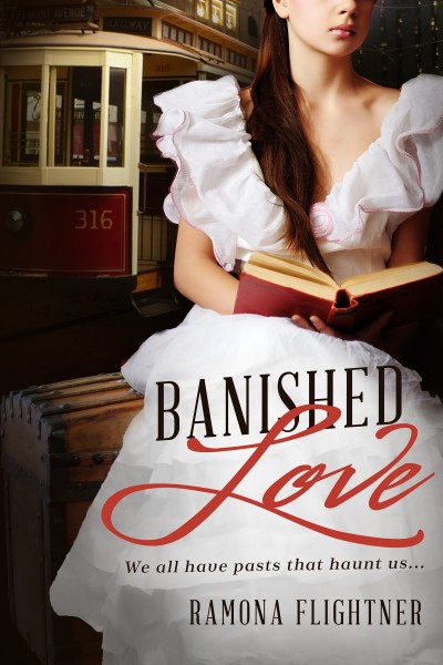 Banished Love (Banished Saga, Book One)