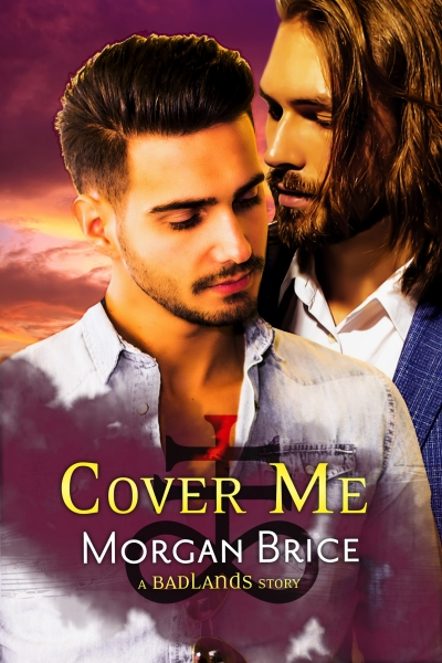Cover Me: A Badlands short story