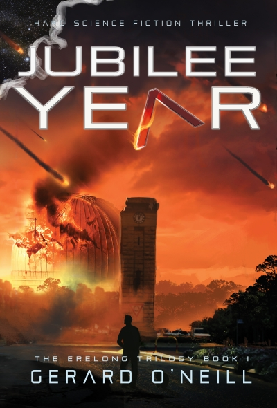 Jubilee Year (The Erelong Trilogy Book I)