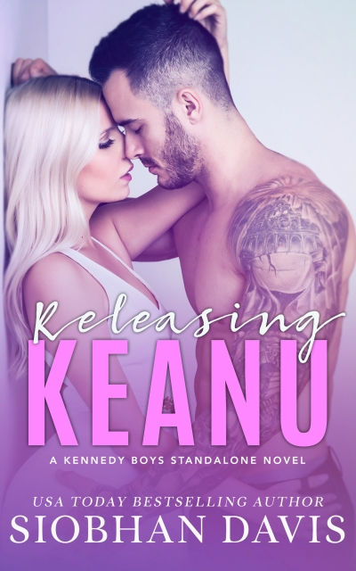 Releasing Keanu (Sample)