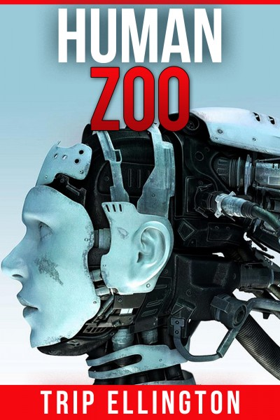 Human Zoo: A Science Fiction Short Story