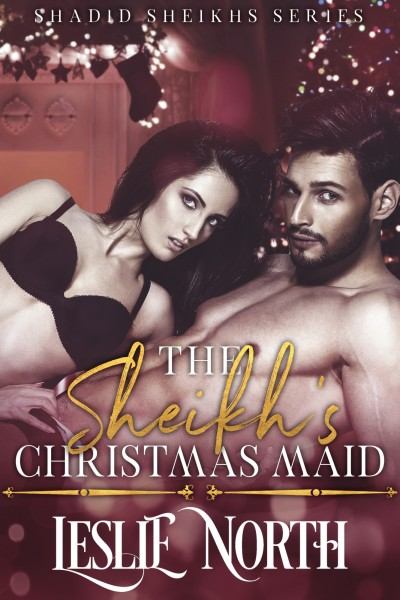 The Sheikh's Christmas Maid