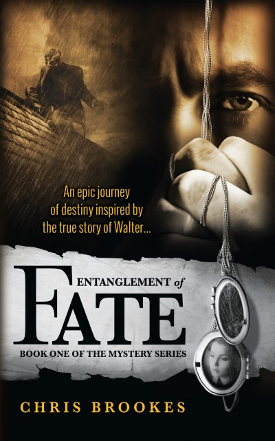 Entanglement of Fate