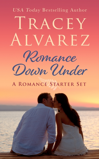 Romance Down Under (A New Zealand Romance Starter Set)