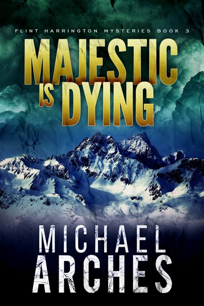 Majestic Is Dying—Excerpt