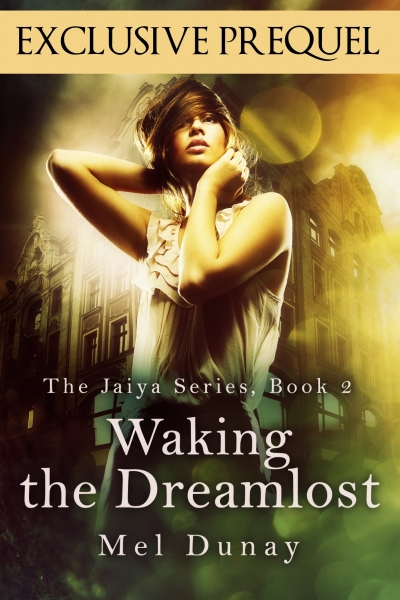 Lost In A Dream (prequel to Waking The Dreamlost)