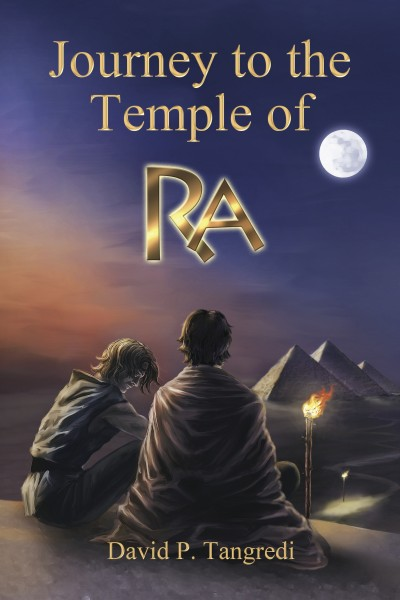 Journey to the Temple of Ra