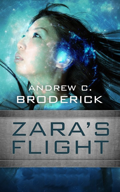 Zara's Flight