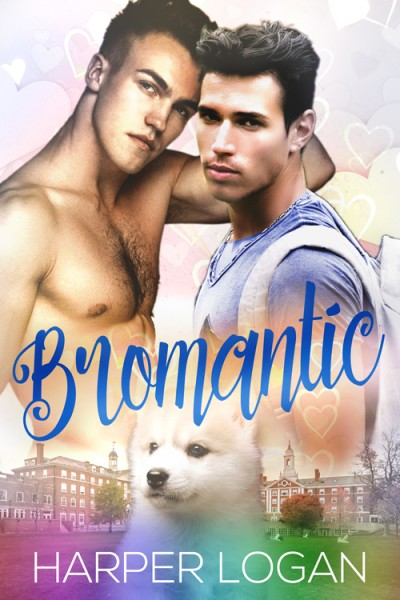 Bromantic Preview